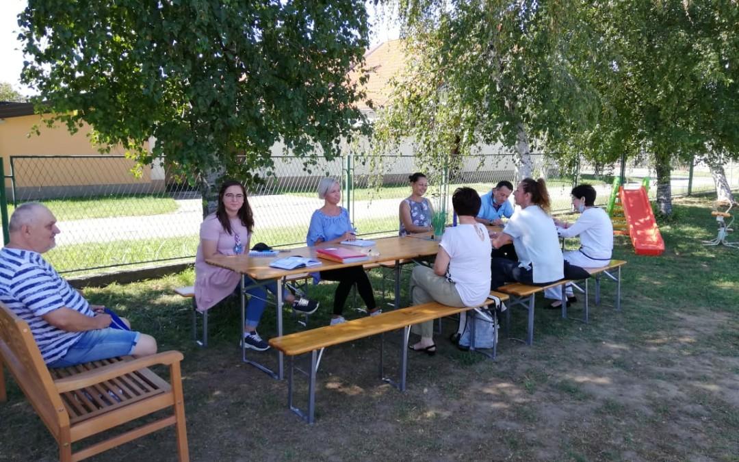 Održan II koordinacijski sastanak projektnog tima
