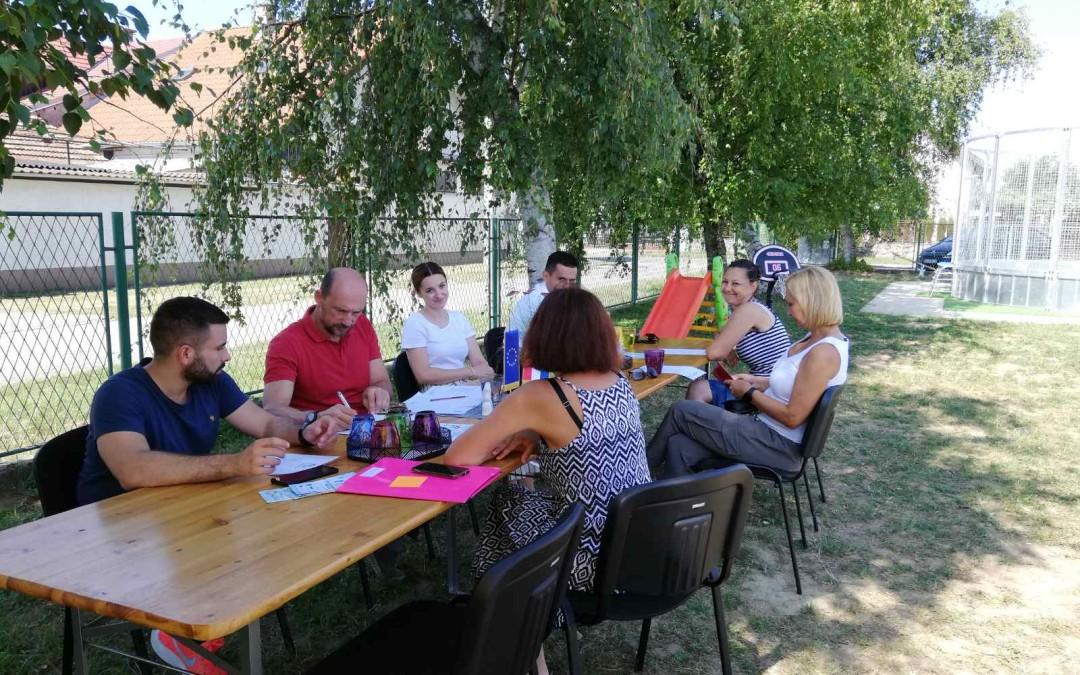 IV. Koordinacijski partnerski sastanak