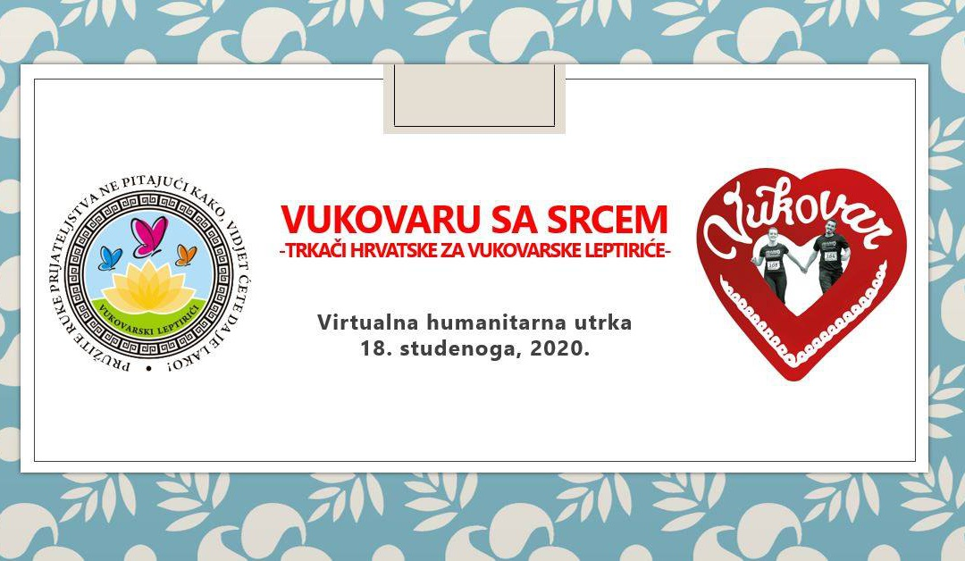 Vukovaru sa srcem