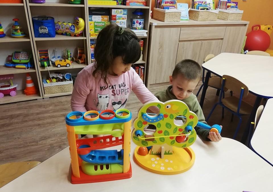 igraonica za djecu predškolske dobi