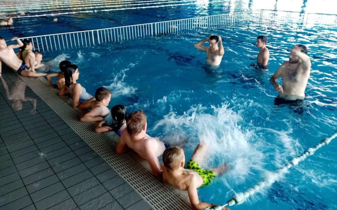 Sportske aktivnosti u srpnju