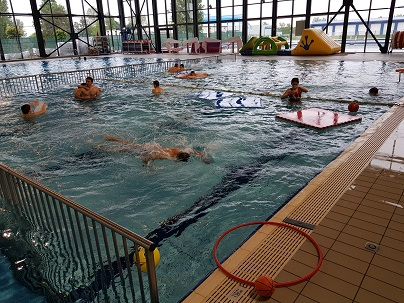 Sportske aktivnosti u kolovozu!