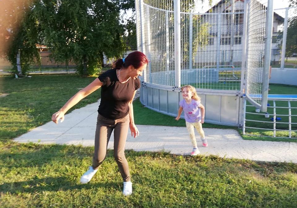 """Igraonica """"Mali matematičari"""" u Vukovarskim leptirićima"""